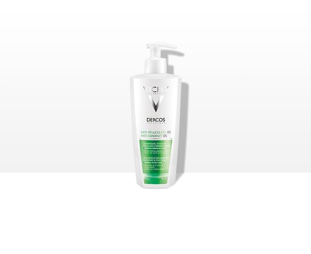 Šampón proti lupinám na normálne až mastné vlasy