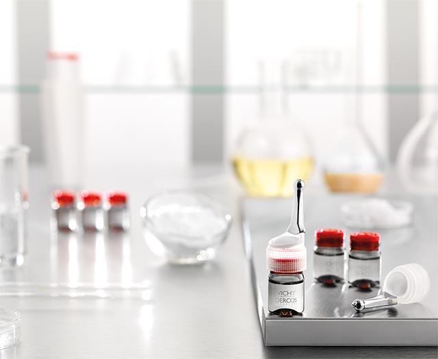 Aminexil Clinical 5 - pre ženy