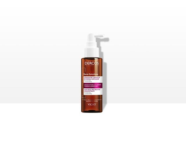Densi-Solutions - Kúra podporujúca hustotu vlasov