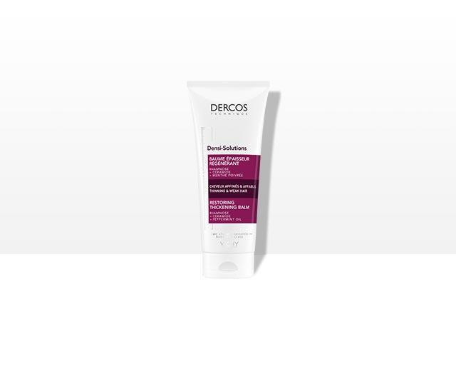 Densi-Solutions - obnovujúci balzam pre hustejšie vlasy