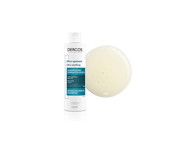 Ultraupokojujúci šampón
