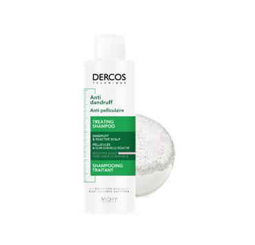Proti lupinám - Šampón pre citlivú vlasovú pokožku