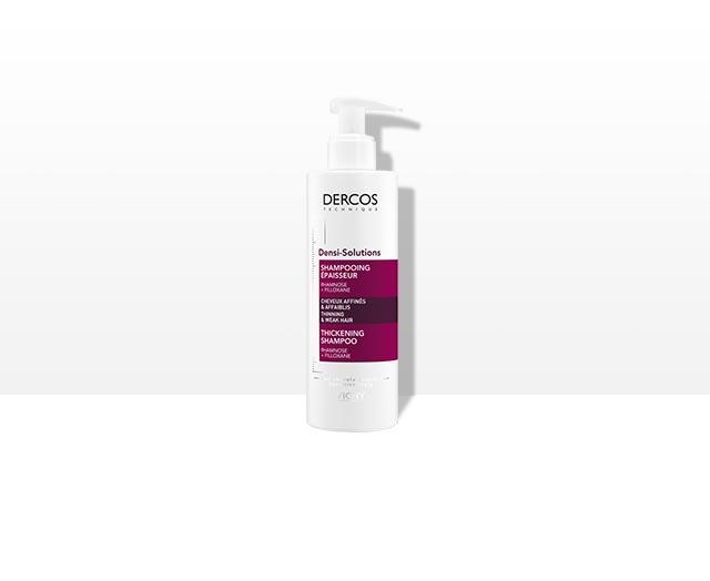 Densi-Solutions - šampón pre hustejšie vlasy - obrázok výrobku