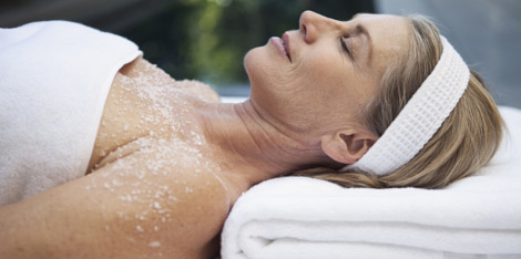 Rôzne známky menopauzy na našom tele
