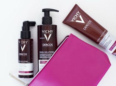 Densi-Solutions: 3 kroky pre obnovu hustoty vlasov