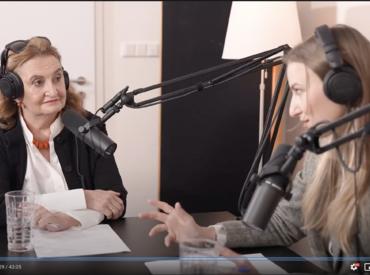 Prečo je menopauza spoločenské tabu? | Vichy: Menopauza nie je pauza # 1