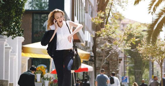 Tipy, ktoré vám ušetria čas: 5 trikov, ako počas dňa zrýchliť