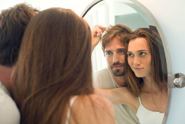 True or false: common myths about dandruff