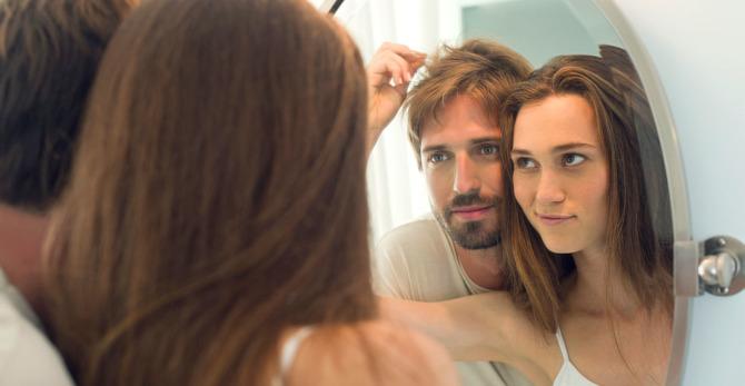 d57aaed720cf Pravda alebo mýtus  Ženy trpia tvorbou lupín častejšie než muži