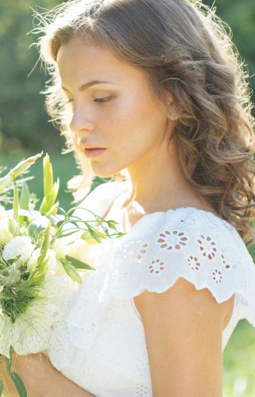 Kúzlo pleťovej masky: užite si svoj svadobný deň so žiarivou pleťou
