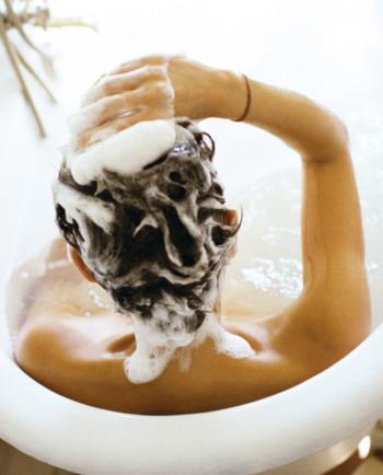 Ako sa starať o citlivú vlasovú pokožku