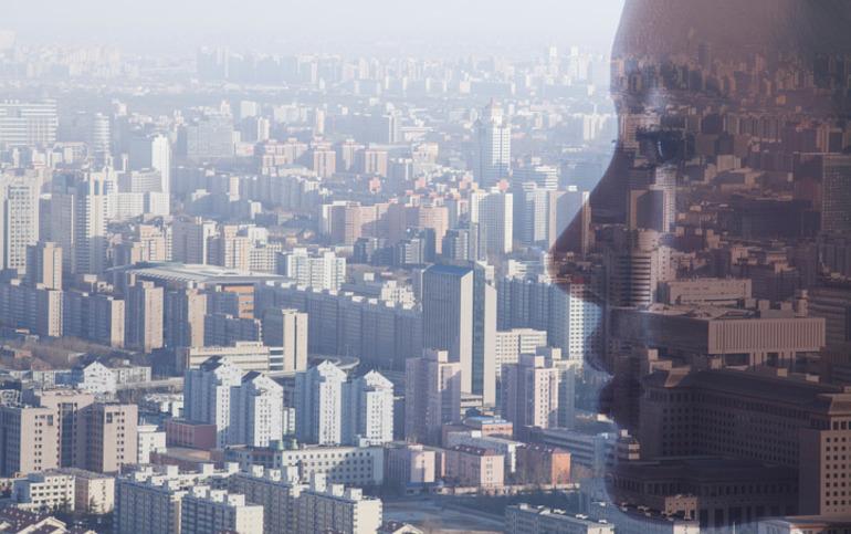 Pleť a znečistenie