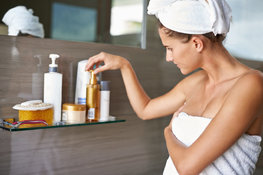 Do's and don'ts for healthy-looking skin
