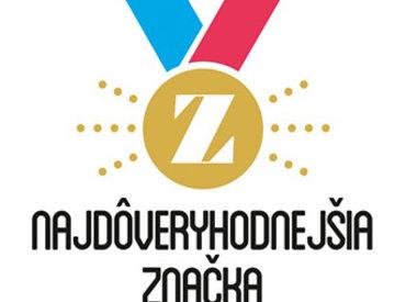 Značka Vichy bola už po štvrtýkrát za sebou zvolená najdôveryhodnejšou značkou slovenských spotrebiteľov