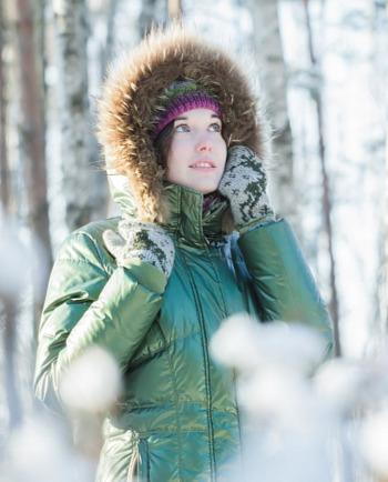 Akné v zime: Ako sa starať o suchú pleť so sklonom k nedokonalostiam?