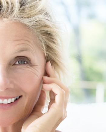 Na menopauze záleží: odborné rady, ako zvládnuť svoju pleť