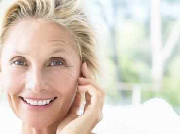 Na menopauze záleží:odborné rady, ako zvládnuť svoju pleť