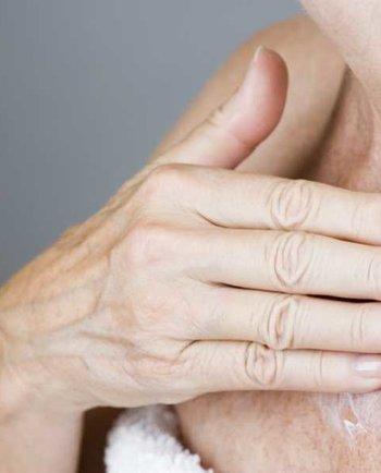 Je riziko rakoviny kože v období menopauzy vyššie?