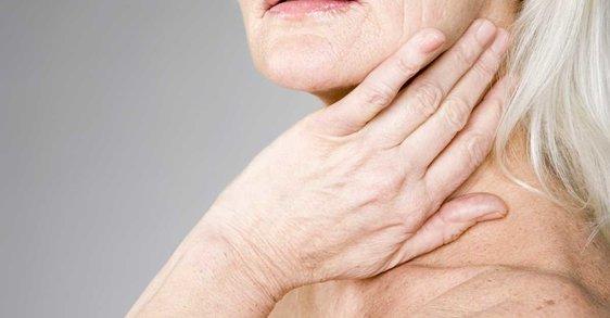 Prečo je moja pleť počas menopauzy taká suchá?