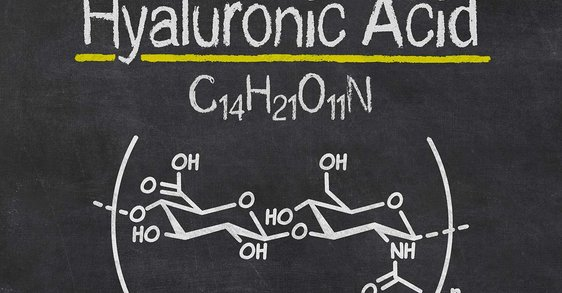 Kyselina hyalurónová: všetko, čo o nej potrebujete vedieť