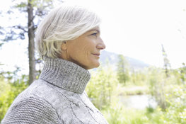 Menopause, an important time to de-stress
