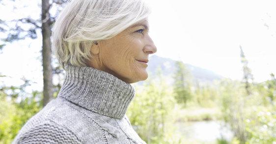 Menopauza: dôležité obdobie, kedy je dobré zbaviť sa stresu