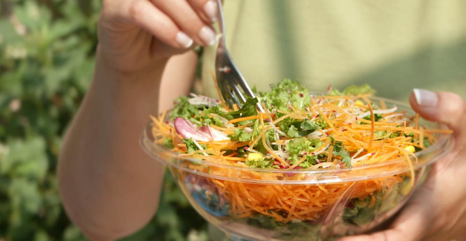 Doprajte pleti vzpruhu potravinami s vysokým obsahom vitamínu C