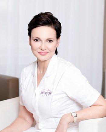 Rozhovor s dermatológom - Prejavy menopauzy a ako s nimi bojovať