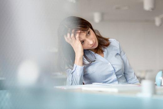 Má váš pracovný život negatívny vplyv na vaše vlasy?