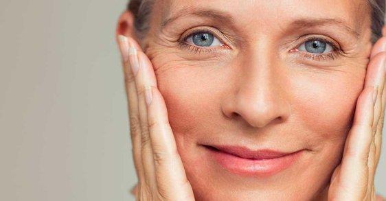 Menopauza: Aké sú najčastejšie symptómy, ktoré sprevádzajú zmeny na mojej pleti?