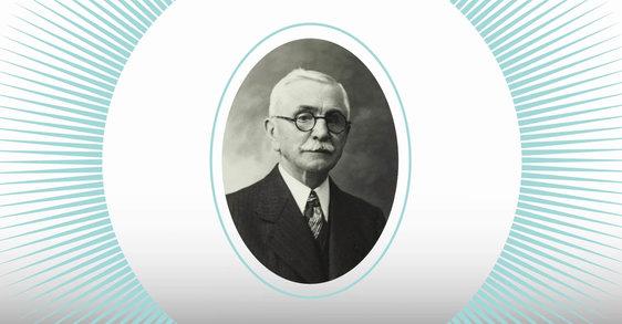 Dr. Prosper Haller a príbeh o pôvode Vichy