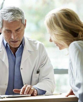 Ako často by som počas menopauzy mala navštevovať gynekológa?