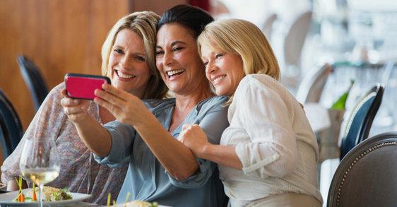 Buďte v menopauze v pohode